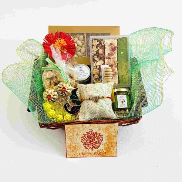 Send Rakhi Gift to New york