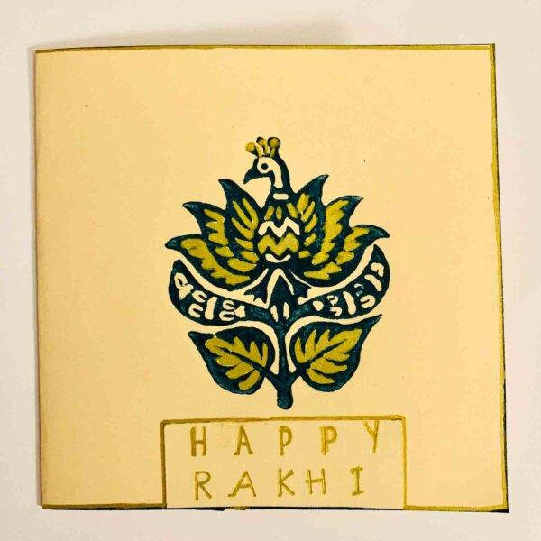 send rakhi to Texas
