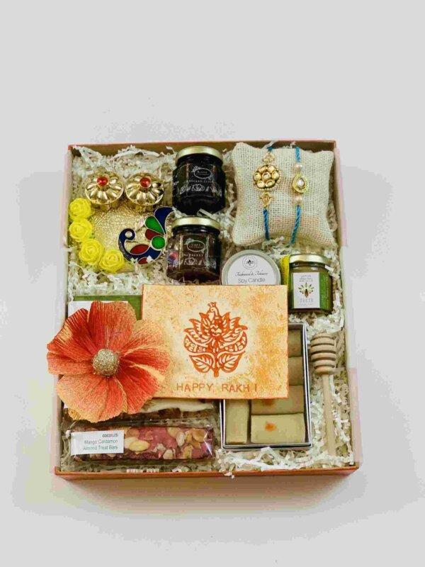 Gift Rakhis in USA