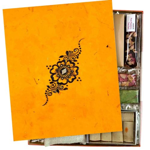 Original Heena art Designer Rakhi