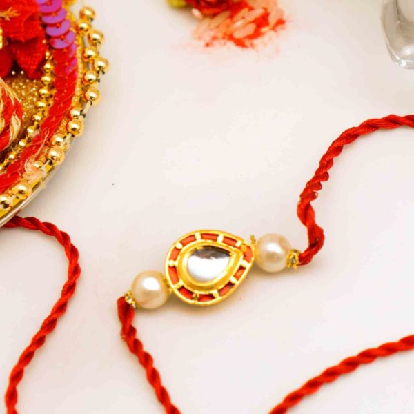 Gift Rakhis in USA