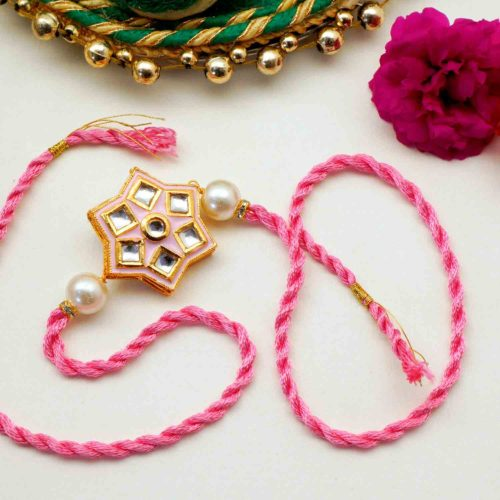 Rakhi festival in USA