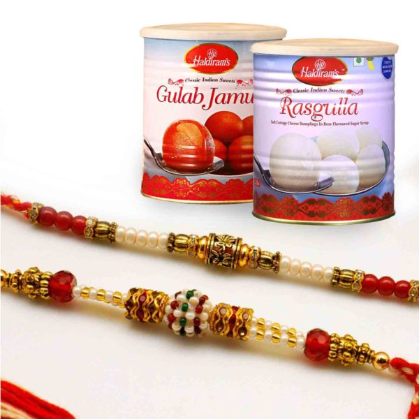 Buy online Rakhi in USA