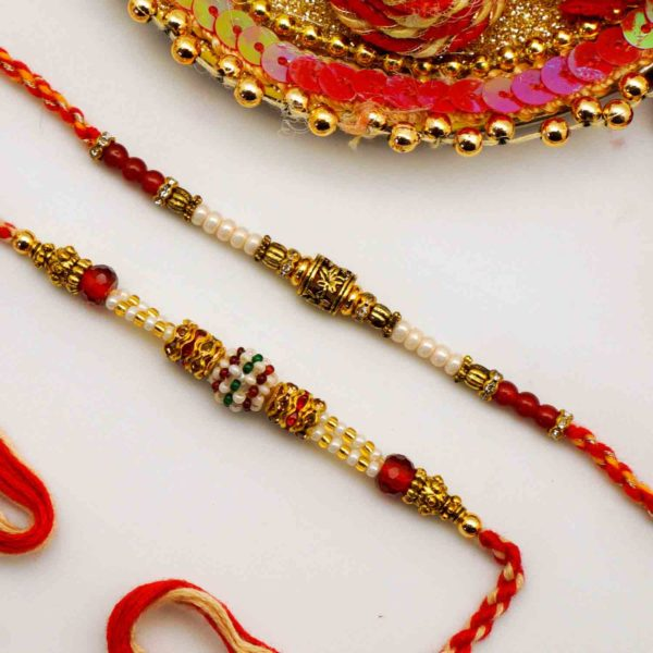 send rakhi to Canada