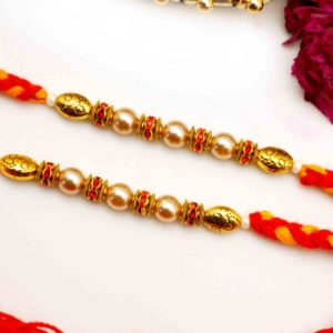 Buy designer rakhi in USA