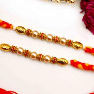 Buy designer rakhi in USA