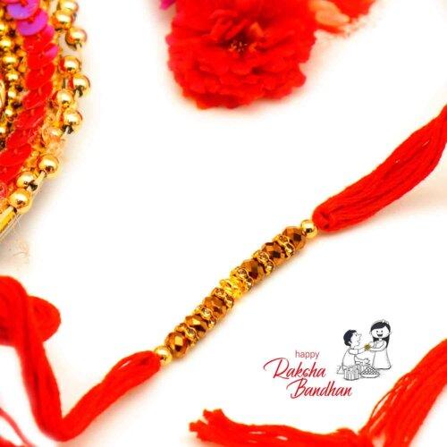 Thread of love Rakhi