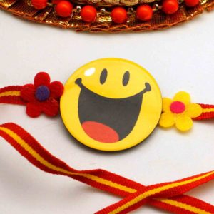 buy emoji rakhi in india