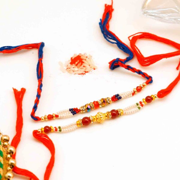 send rakhi to brother in USA