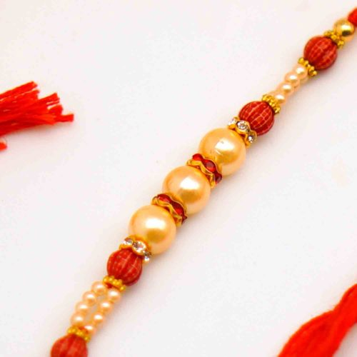 Buy Beaded Rakhi online in UK