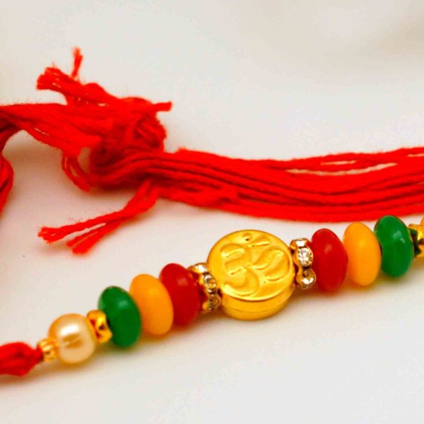 Rakhi Delivery in USA