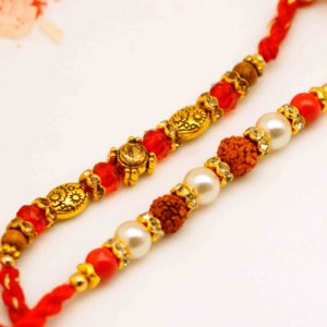 send rakhi to UK