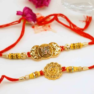 Rakhi in USA