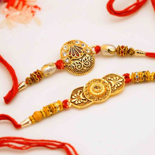 send rakhi to new york