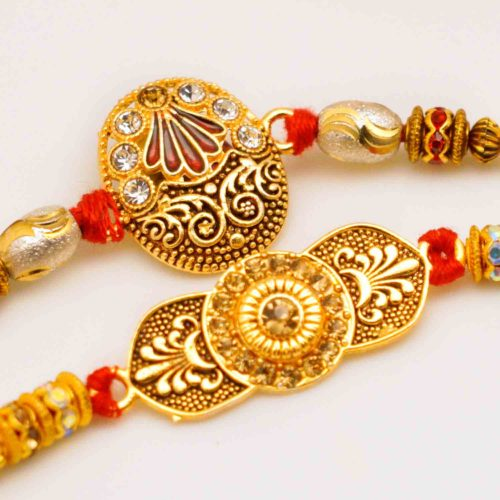send rakhi to New jersey