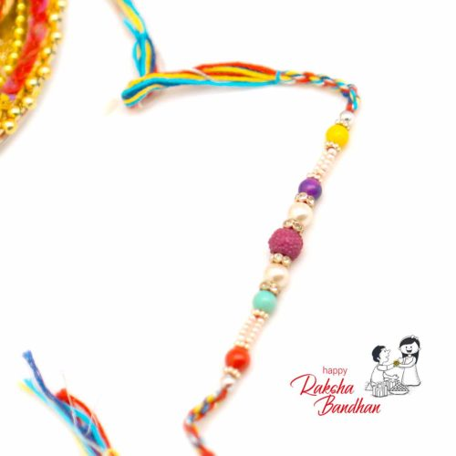 Beads of color