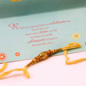 Buy designer rakhi in new york