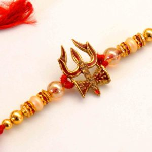 Buy Trishul Rakhi in California