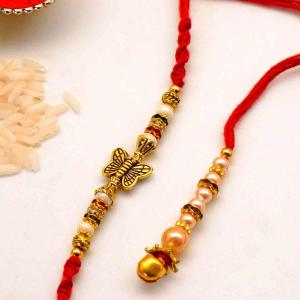 Buy rakhi in new york