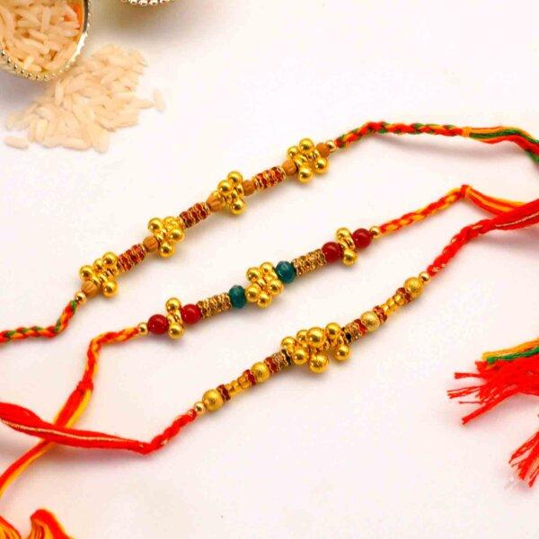 Buy rakhi online in USA