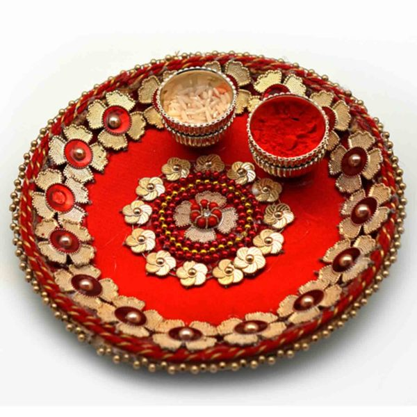 Handmade Bhaidooj Present