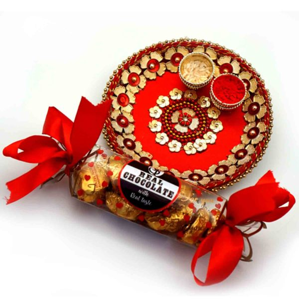 BhaiDooj Assorted Chocolates with