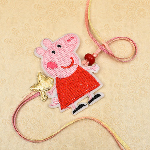 Cute Cartoon Rakhi- Online Rakhi Delivery in Delhi