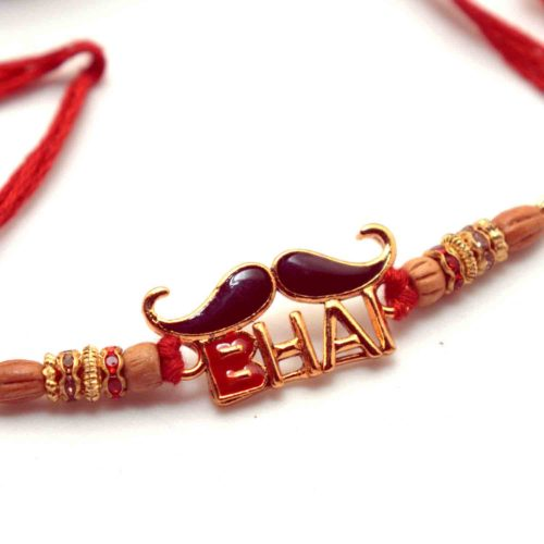 Trendy BHAI Rakhi