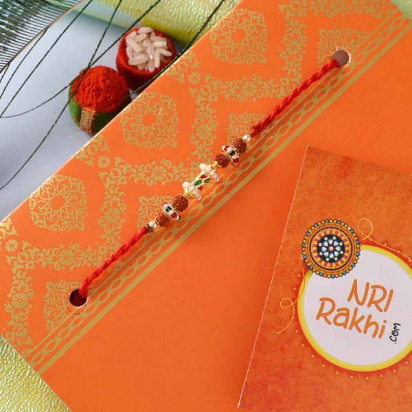 Distinct Rakhi