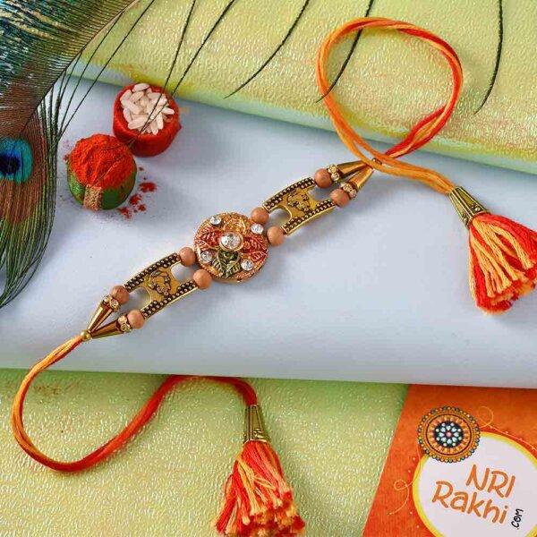 Expression of Love Rakhi