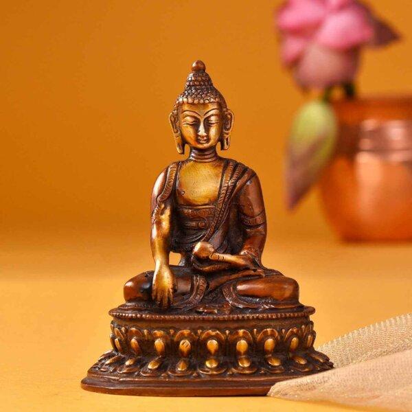 Healing Buddha