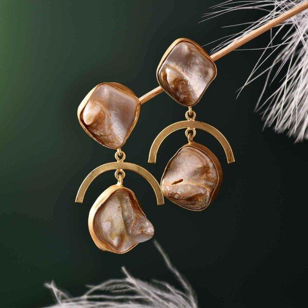 Drop of Grace earring