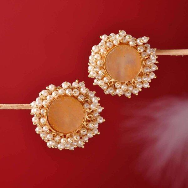 Pearl Pence  Earrings