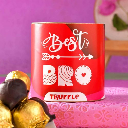 Handmade Chocolate Truffle (100 Gms)