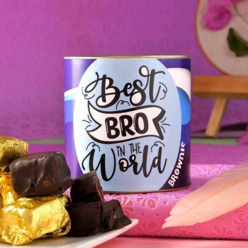 Handmade Chocolate Brownie (100 Gms)