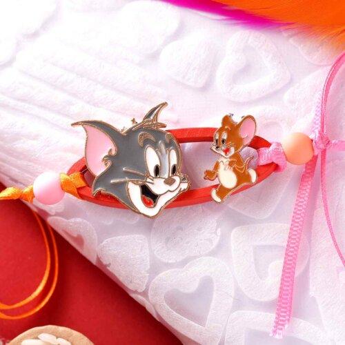 Tom & Jerry Rakhi