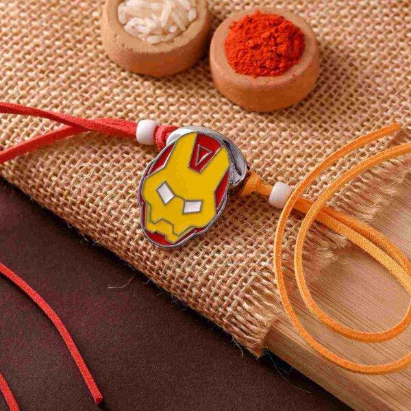 Iron Man Mask Rakhi