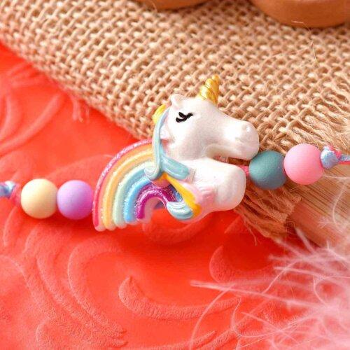 Toy Unicorn Rakhi