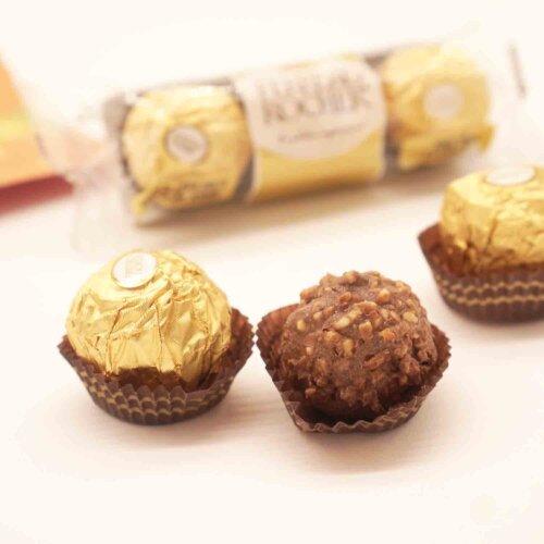 Ferrero hazelnut  150Gms