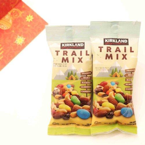 Trail Mix 114 Gms